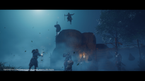 Ghost of Tsushima - Screenshots - Bild 2