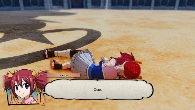 Fairy Tail - Screenshots - Bild 22