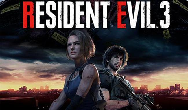 Resident Evil 3 Remake: Leak: Offizielle Vorstellung in ...