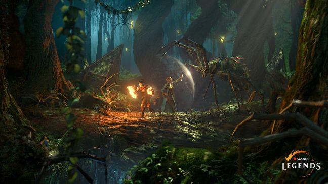 Magic: Legends - Screenshots - Bild 14