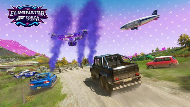 Forza Horzion 4 - Screenshots - Bild 4