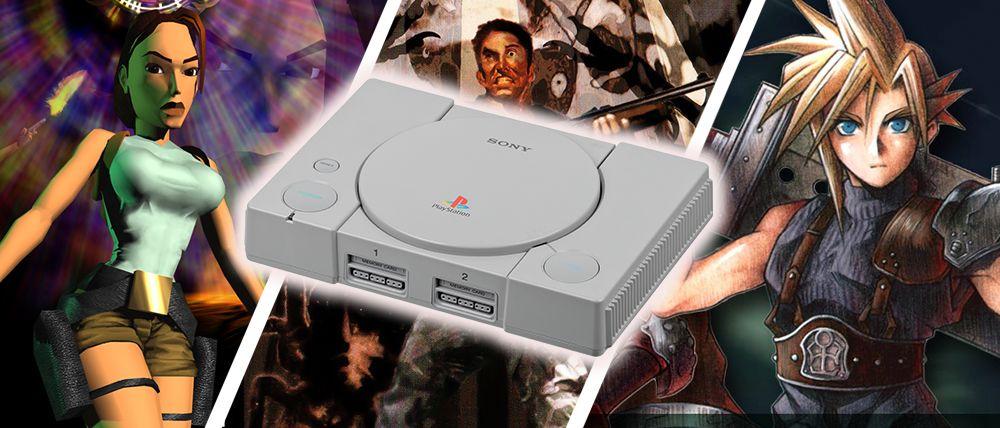 Top 15: Die besten PlayStation-Spiele