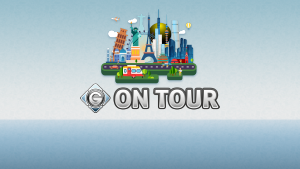 Gameswelt on Tour
