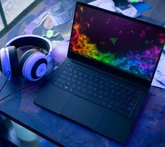 Razer Blade Stealth 13 - Test