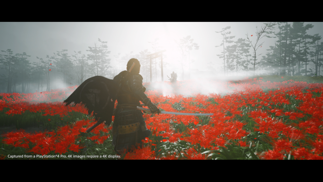 Ghost of Tsushima - Screenshots - Bild 10