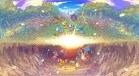 Pokémon Mytersy Dungeon: Rescue Team DX - Artworks - Bild 8