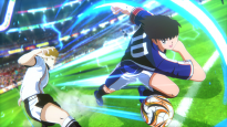 Captain Tsubasa: Rise of New Champions - Screenshots - Bild 2