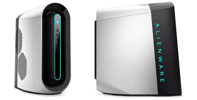 Alienware Aurora R9 - Test