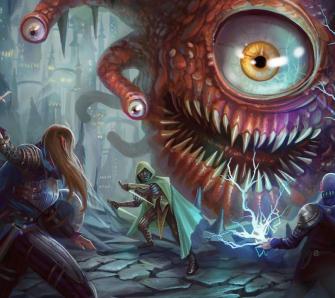 Baldur's Gate & Neverwinter Nights - News