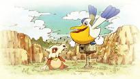 Pokémon Mytersy Dungeon: Rescue Team DX - Artworks - Bild 2