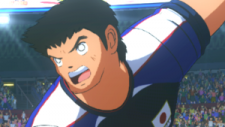 Captain Tsubasa: Rise of New Champions - Screenshots
