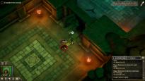 Das schwarze Auge: Book of Heroes - Screenshots - Bild 10
