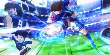 Captain Tsubasa: Rise of New Champions - News
