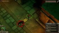 Das schwarze Auge: Book of Heroes - Screenshots - Bild 11