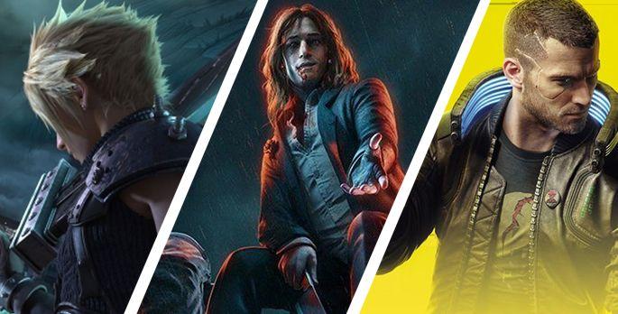 Rollenspiel-Highlights 2020 - Special