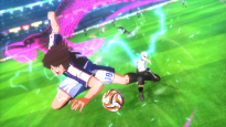 Captain Tsubasa: Rise of New Champions - Screenshots - Bild 9