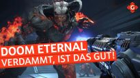 Der beste Shooter 2020? - Video-Vorschau zu Doom Eternal