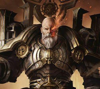 Wolcen: Lords of Mayhem - Test