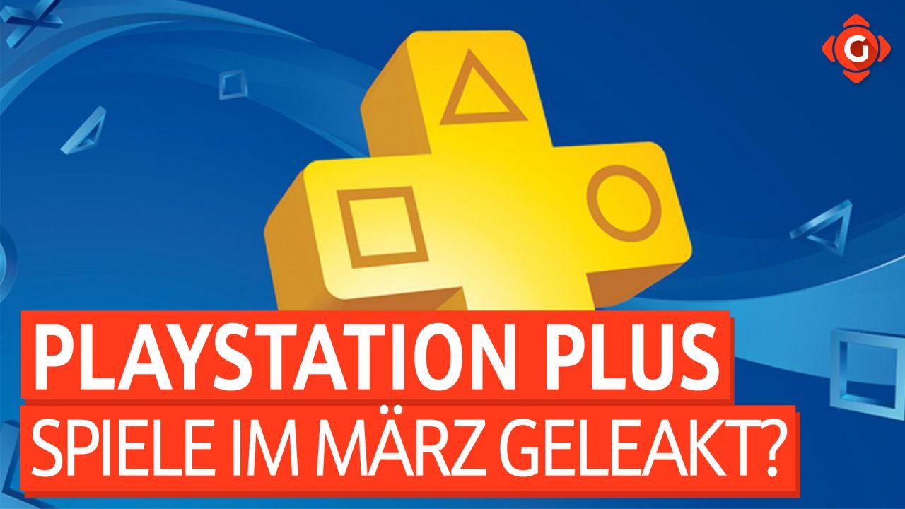 Gameswelt News 26.02.20 - Mit PlayStation Plus, Project GG und mehr