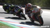 MotoGP 20 - Screenshots - Bild 23