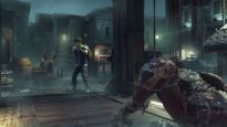 Resident Evil 3 Remake - Screenshots - Bild 9
