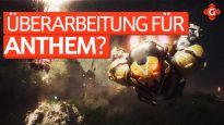 Gameswelt News 11.02.2020 - Mit Anthem, Nintendo und mehr!