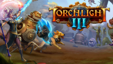 Torchlight 3 - Test
