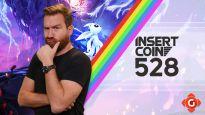 Insert Coin #528 - Resi 3, Baldur's Gate 3 und mehr