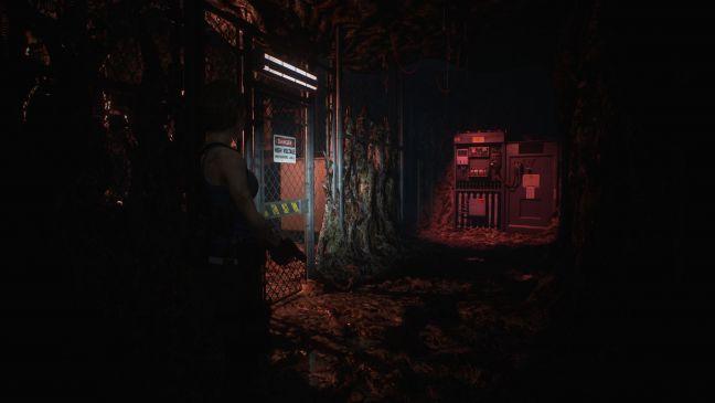 Resident Evil 3 Remake - Screenshots - Bild 33
