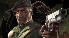Commandos - News