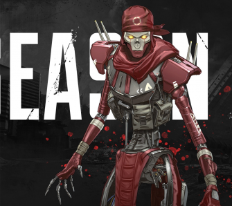 Apex Legends: Season 4 - Special