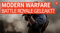Gameswelt News 12.02.20 - Mit Call of Duty: Modern Warfare, Need for Speed und mehr