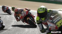 MotoGP 20 - Screenshots - Bild 13