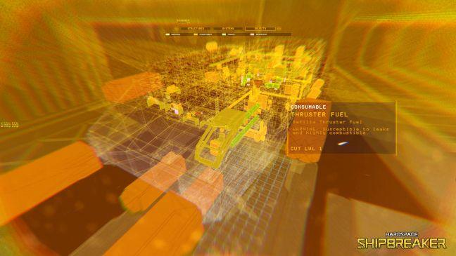 Hardspace: Shipbreaker - Screenshots - Bild 2