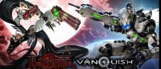 Bayonetta & Vanquish – 10th Anniversary Bundle