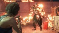 Resident Evil 3 Remake - Screenshots - Bild 27