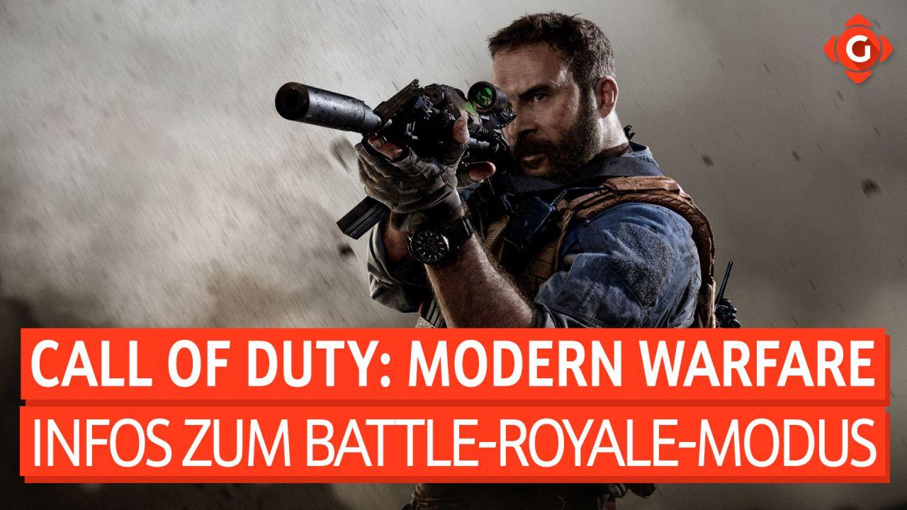 Gameswelt News 09.03.20 - Mit Call of Duty: Modern Warfare, NVIDIA GeForce Now und mehr