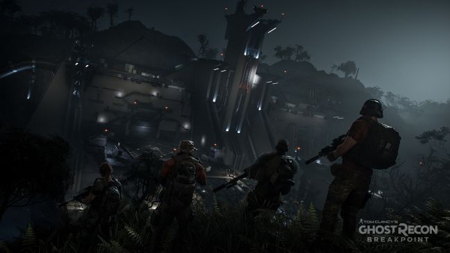 Tom Clancy's Ghost Recon Breakpoint - Screenshots - Bild 12