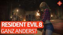 Gameswelt News 31.03.20 - Mit Resident Evil 8, Steam und mehr