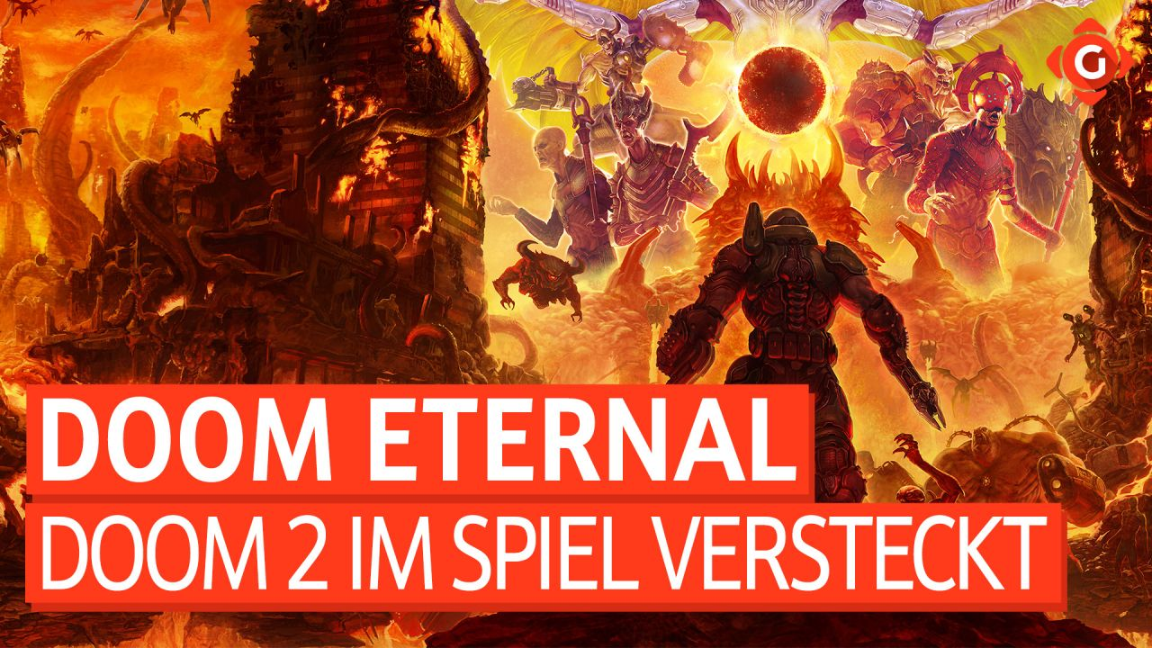 Gameswelt News 24.03.20 - Mit DOOM Eternal, Call of Duty: Warzone und mehr