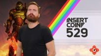Insert Coin #529 - Doom Eternal, Final Fantasy VII Remake und mehr