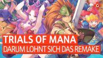Trials of Mana - Fünf Gründe, warum sich das Remake lohnt