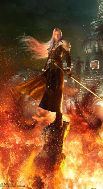 Final Fantasy VII Remake Intergrade - News