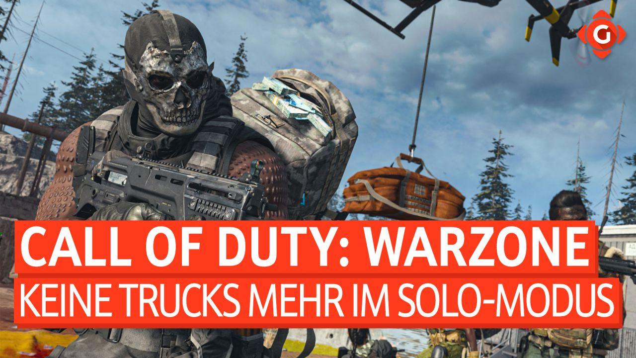Gameswelt News 15.04.20 - Mit Call of Duty: Warzone, Valorant und mehr