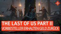 Gameswelt News 07.04.20 - Mit The Last of Us Part II, Iron Man VR und mehr