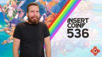 Insert Coin #536 - Trials of Mana, XCOM und mehr