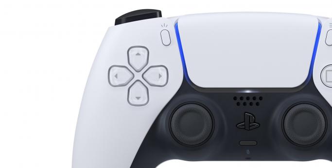 PS5 DualSense - Special