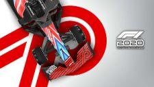 F1 2020 - News