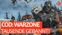 Gameswelt News 01.04.2020 - Mit Call of Duty: Warzone, QuackShots und mehr