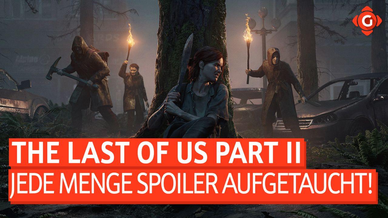 Gameswelt News 27.04.20 - Mit The Last of Us Part II, Perfect Dark und mehr